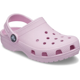 Crocs Classic Clogs zoccoli Bambino, rosa